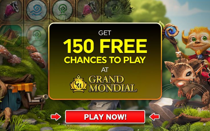 progressive jackpot at grand mondial casino