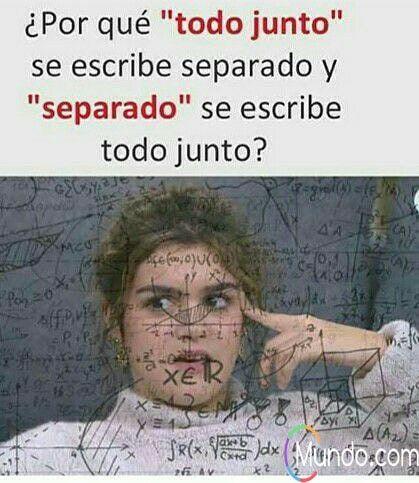 Cuando me pongo a analizar la vida #meme #memesespañol #igmemes #followme #comment #thinking #thinkingoutloud #pensando #vida #lainmortalidaddelcangrejo #chistes #chistoso #gracioso #funny #funnymeme #kidding #cool #amazing #mundo #mundopuntocom