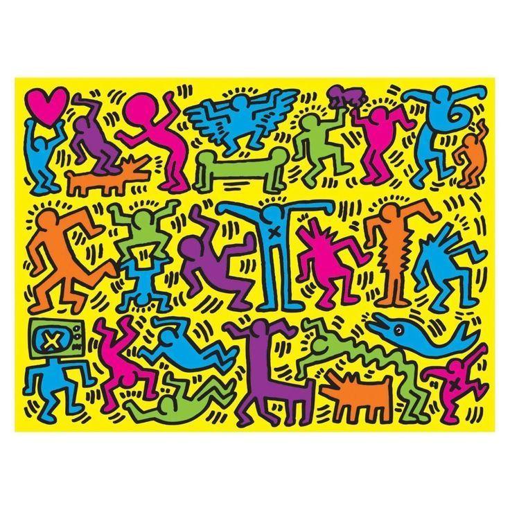 Keith Haring Wallpaper In 2020 Keith Haring Art Haring Art Keith Haring Prints
