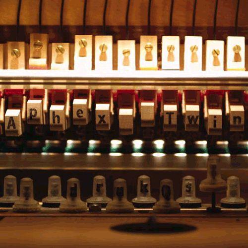 Aphex Twin Drukqs Albums Covers Pinterest Album