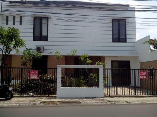 Rumah di Cipete Abdul Majid Jakarta Selatan Jalan Abdul Majid  Raya Jakarta Selatan, Cipete Cilandak » Jakarta Selatan » DKI Jakarta