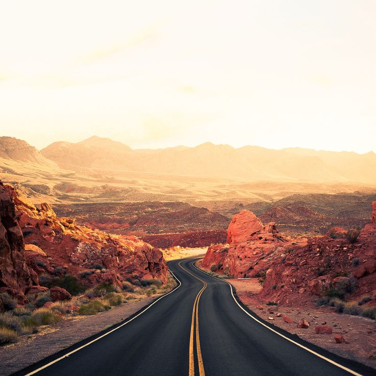 Valley of Fire by seandshoots .com on 500px