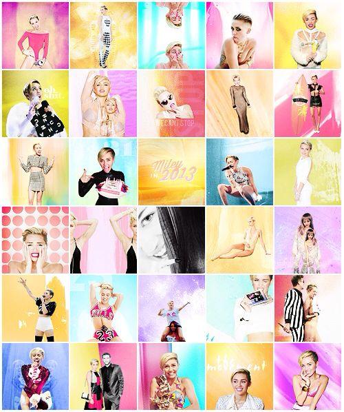 Collage ✖️Miley Cyrus✖️