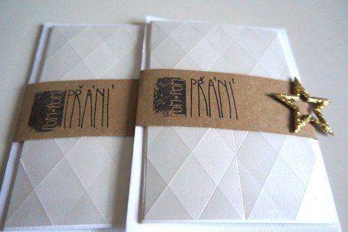card by POMPOM papeterie