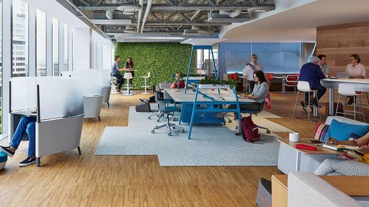 1000 Ideas About Innovative Office On Pinterest Office