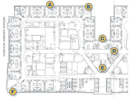 27 best pediatric bldg images on pinterest hospital for 12 grimmauld place floor plan