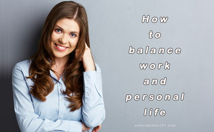 Find balance in your life and be happier and more successful! Whether you are in love with your job and your carrier, or you have to work long hours, in order to keep your job, or you may even have two jobs, in order to make ends meet, one thing is sure. Your work sucks … Continue reading How to balance work and personal life