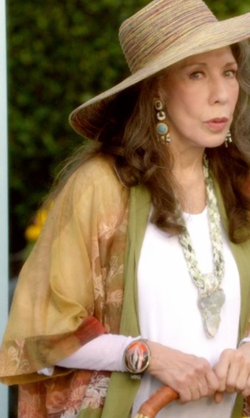 Grace and Frankie Clothes, Fashion and Filming Locations | TheTake