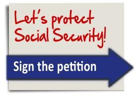 Petition - Stop Dismantling Social Security and Medicare: Bernie Sanders - U.S. Senator for Vermont
