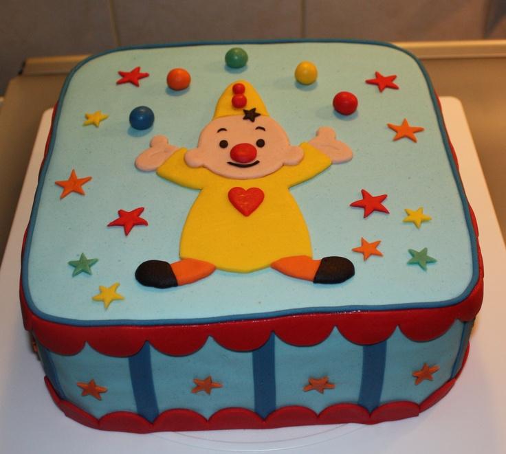Pocoyo Cake Pinterest