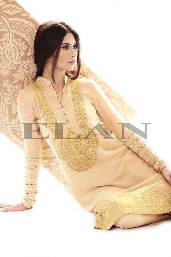 Élan Pakistani dresses