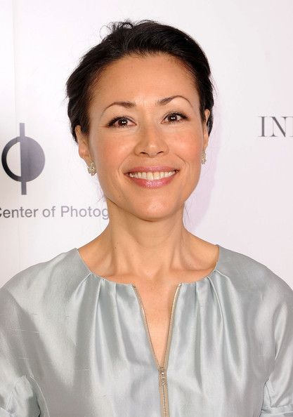 """In 2010, journalist Ann Curry was named one of People's """"Most Beautiful People""""—and she was credited with writing the year's most powerful tweet, urging the Air Force to allow physicians to land to administer much-needed aid. She's definitely prouder of the Tweet, having once told More, """"People are so obsessed with my hair, and I want them to care as much about what's happening in Darfur."""""""