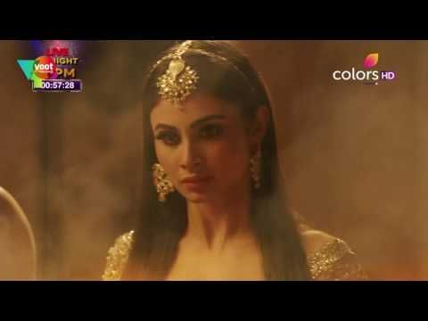 Naagin 16th January 2016 Full Episode 21 - Video