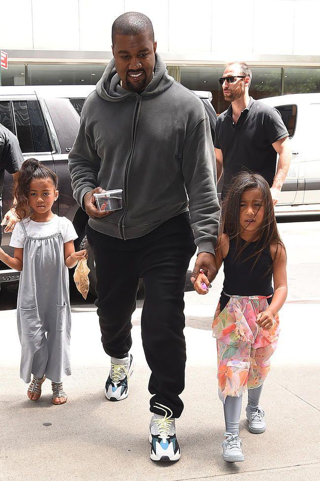 Kim Kardashian Reveals Kanye West Is Desperate To Have More Children Trend News Kanye West Kim Kardashian