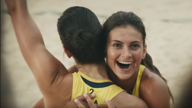 The best Olympics ads of 2016.