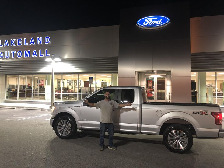 640 best Happy Lakeland Ford Customers images on Pinterest