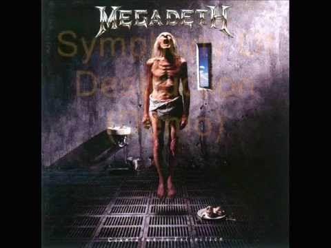 Album completo Countdown To Extinction - Megadeth - YouTube