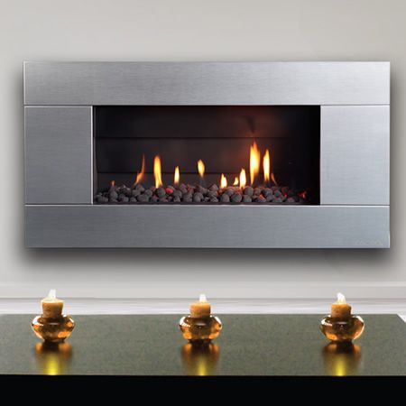 Gas fireplace inserts and Gas fireplaces for sale