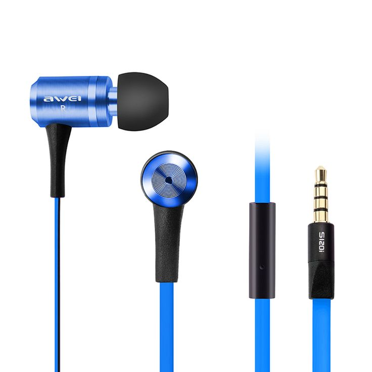 New Arrival XY1217 Metal Earphone Earhud In-Ear Super Bass Stereo With Microphone for Phones Original Box Ear Bag Earcap for MP3