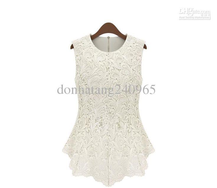 Wholesale Lace Blouse - Buy Blouses 2013 New Design Ladies Lace Top Blouse, $32.78 | DHgate
