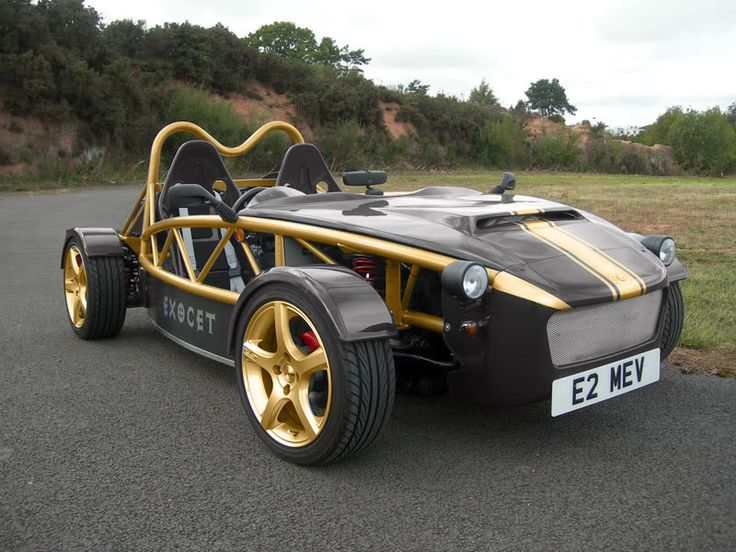 Specter Motor Works Kit Car Cost