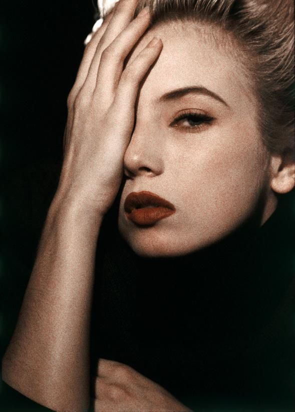 Traci Lords by Jim Herrington