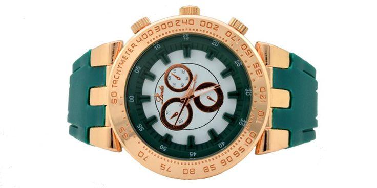 Γυναικείο ρολόι κυπαρισσί 027