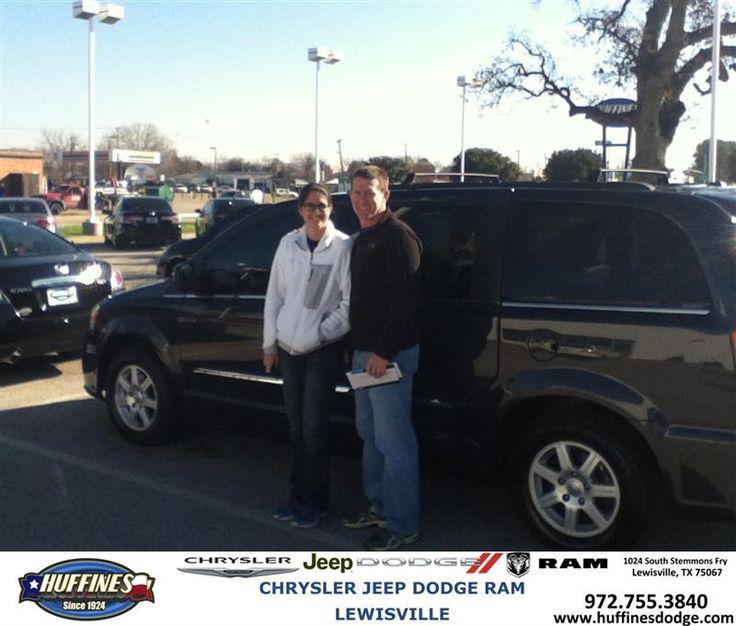https://flic.kr/p/QqsntY | #HappyBirthday to John from Joe Koubek at Huffines Chrysler Jeep Dodge Ram Lewisville! | deliverymaxx.com/DealerReviews.aspx?DealerCode=XMLJ