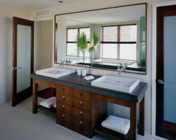 Doppel aufsatzwaschbecken mit unterschrank  Die besten 25+ Unterschrank für aufsatzwaschbecken Ideen auf ...