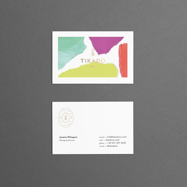 323 best Business Cards images on Pinterest | Graphics, Packaging ...