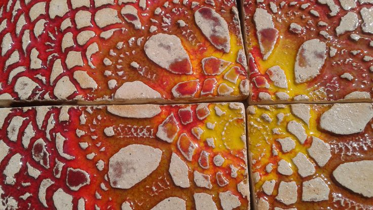 My work, my hobby, ceramics, glazed, handmade. Moja praca), moje hobby, moja pasja, szkliwione, ręcznie wykonane kafle.