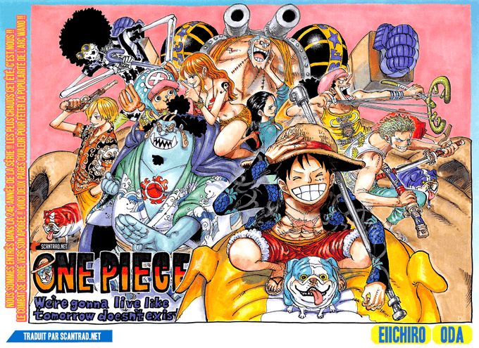 Pin By Kamal Fareed On One Piece In 2020 One Piece Manga One Piece Anime One Piece Crew