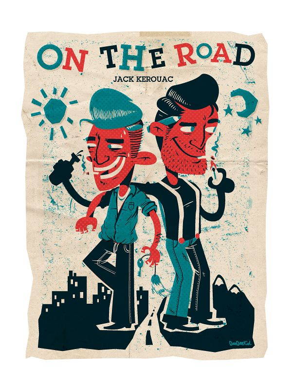 http://deedeekid.com/blog/illustration/on-the-road/