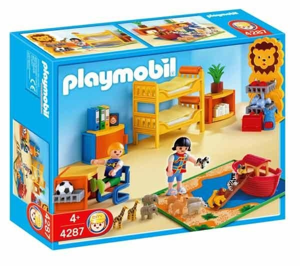 17 best ideas about playmobil on pinterest diy dollhouse for Table playmobil