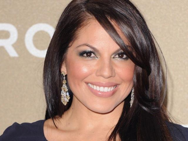Grey's Anatomy star Sara Ramirez