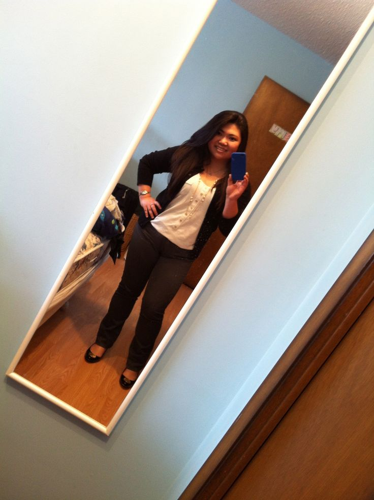 Another outfit for work..for the fall and winter of course