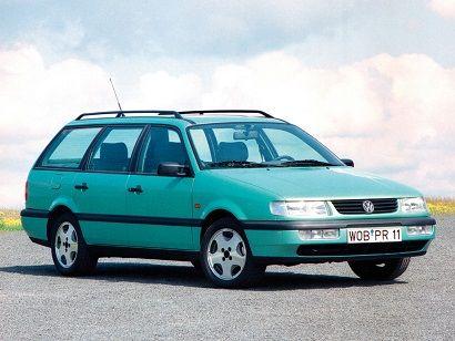 Volkswagen Passat Variant (1993 – 1997).