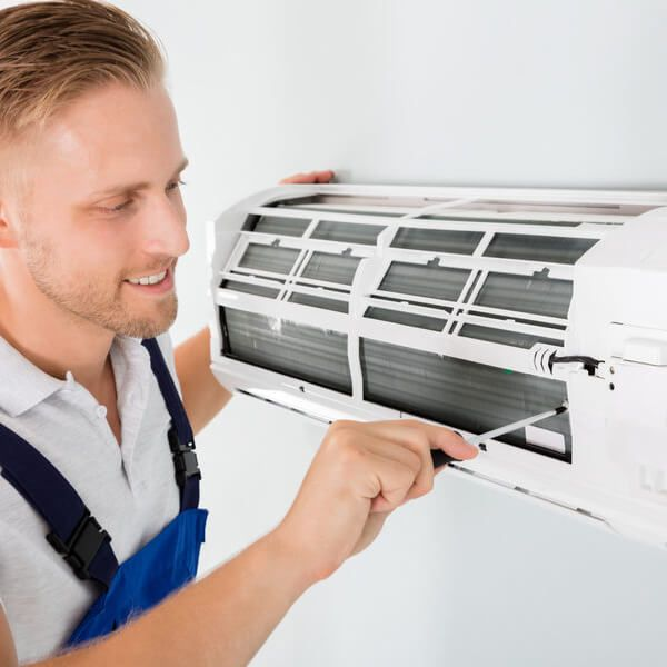 What Does A Central Air Conditioner Compressor Do