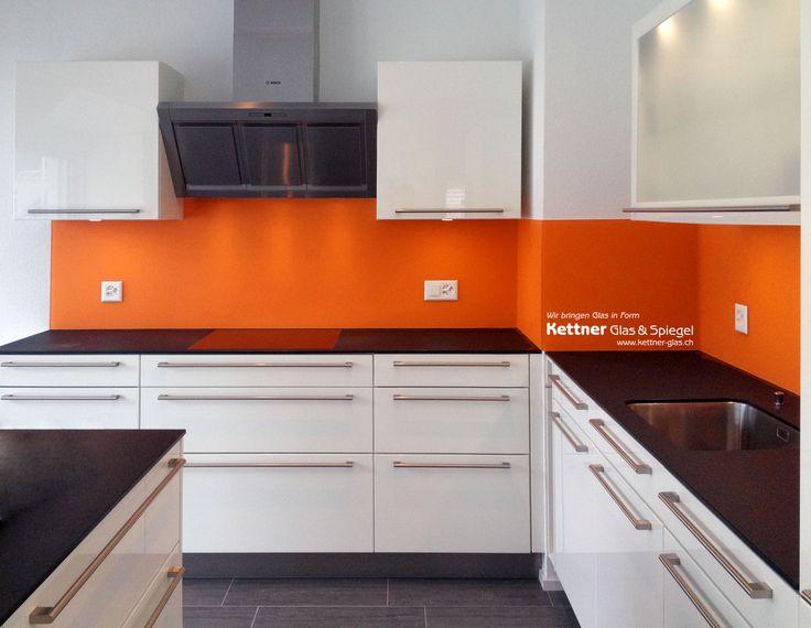 66 best Küchenrückwand images on Pinterest - küchenrückwand glas bedruckt