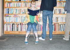 Book Lovers Are Not Always Cut Out To Be Booksellers