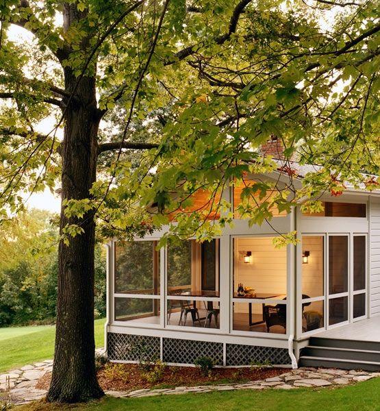 Platt Dana Architects Renovation Addition Project In: 54 Best Porch/Deck Ideas Images On Pinterest