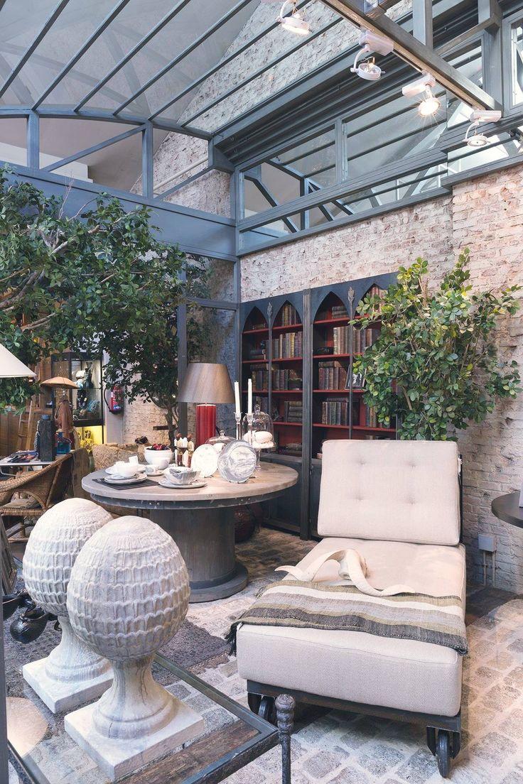 Mejores 246 Im Genes De Becara En Pinterest Decoracion Interior  # Muebles Becara Segunda Mano