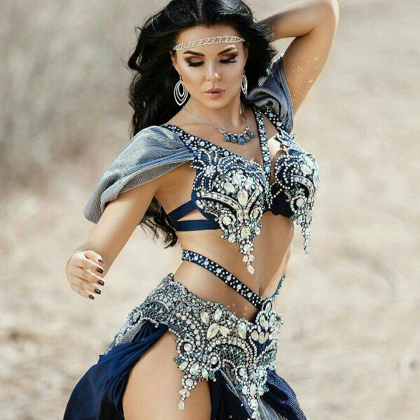 Pin By Ximena Cecilia On Bellydance Costumes