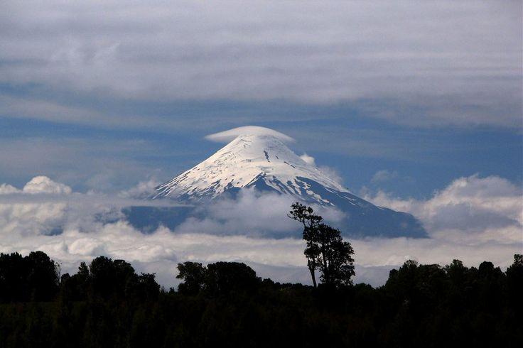 10 lugares impactantes de Chile que debes visitar antes de morir - Recorriendo