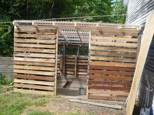 35 best pallets images on pinterest pallet shed pallet wood and