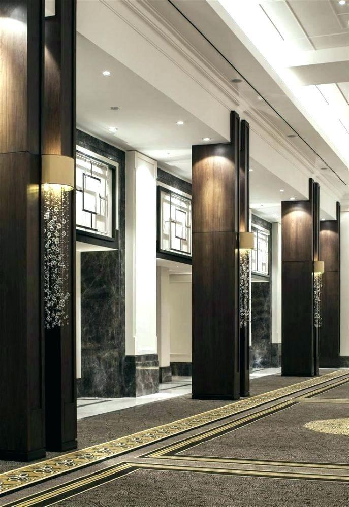 modern column design