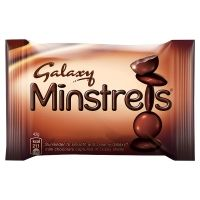 Galaxy Minstrels mmmm that is all i have to say(: