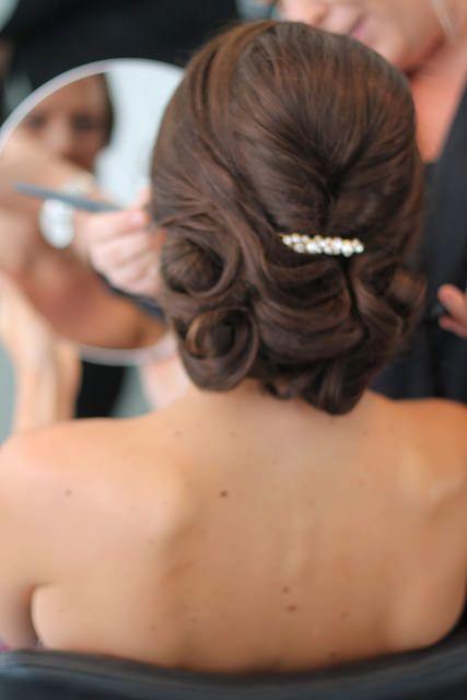 Den vackra frisyren   Från min Flickr