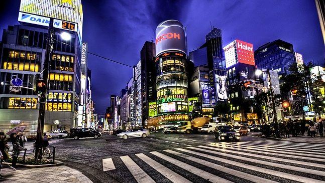 Atreva-se  com os melhores hotéis baratos em Tóquio,  Japão