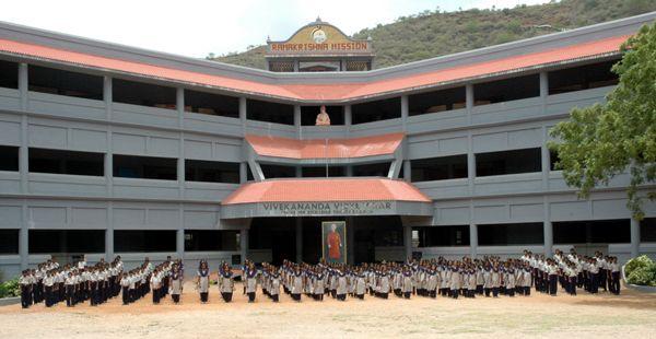 Best Telugu Medium Schools in Kurnool